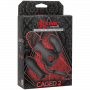 Насадка  Vibrо Cock Cage Dual Bullets