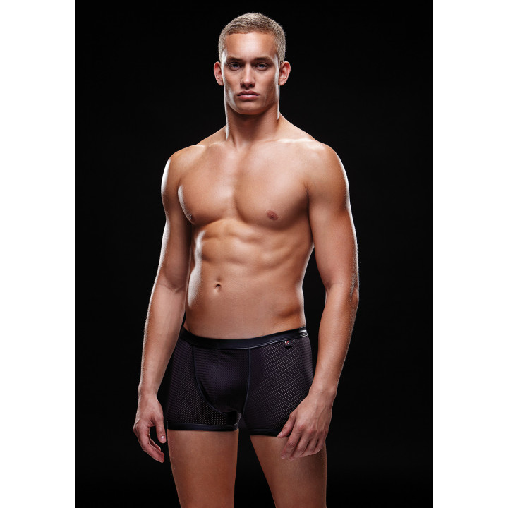 Мужские боксеры Wetlook Athletic Trunk L/xl Black